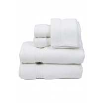 Zero Twist 6 pcs Towel Set