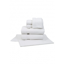 Zero Twist 8 pcs Towel Set